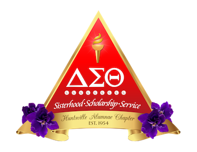 Delta Sigma Theta Sorority, Inc. Huntsville Alumnae Chapter